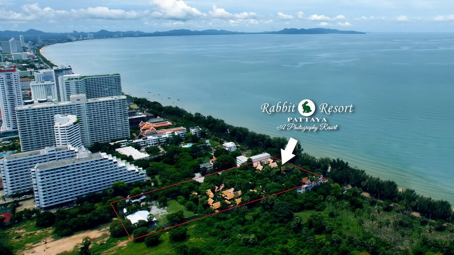 resort pattaya